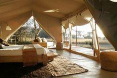luxury safari. dream honeymoon.