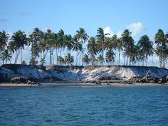 Guadalupe Beach - Pernambuco