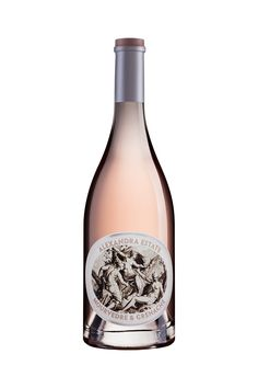 Alexandra Estate Mourvedre & Grenache Rose 2013 With its wonderful fresh gray-pink color, this is an aromatic harmony of the varieties Mourvedre and Grenache. The taste is in wonderful balance. With natural acidity, in harmony with the oak nuances. If you chill it down ice - cold, you can drink it from midday to midnight.