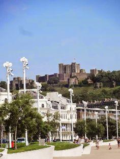 Dover - eine Stadt auf den Zweiten Blick.