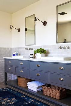 Copy Cat Chic: Bathroom
