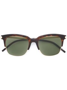 MARC JACOBS Square Frame Sunglasses. #marcjacobs #sunglasses