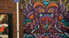 Ghstie Art Festival, Inspiration, Urban Art, Painting, Art
