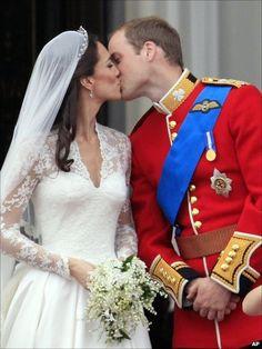 Kate Middleton - Catherine, Duchess of Cambridge & William