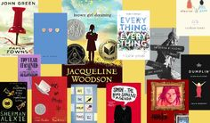These incredible novels may be written for Young Adults, but they should be enjoyed by adults, too.