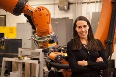 Princeton Names Monica Ponce de Leon as Dean of Architecture