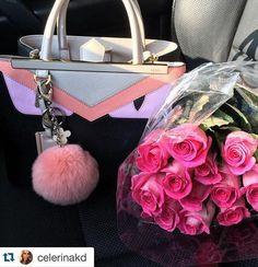 16.99$  Watch now - http://vibkn.justgood.pw/vig/item.php?t=jicf3p44328 - Instagram/Blogger Recommended Silver Summer Series Light Pink REX Rabbit fur pom