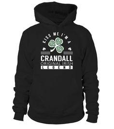 CRANDALL Original Irish Legend