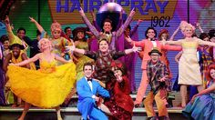 hairspray musical costumes - Google Search