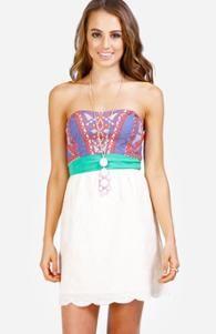 DailyLook: Dresses