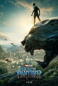 She stars as Nakia in the upcoming Marvel Comics film Black Panther. And on Saturday, Lupita Nyong'o hit the stage at Comic Con in San Diego for the upcoming film. Black Panther Marvel, Black Panther 2018, Black Panthers, Film Black, Movie Black, Films Hd, Films Cinema, Films Marvel, Marvel Dc