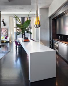 West Chelsea Residence by Drake Design Associates | InCollect