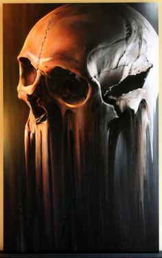 Skull by SmugOne