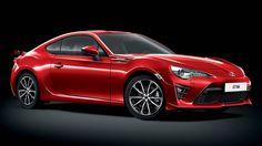 DriveK Italia: offerte e #sconti #Toyota #GT86 #supercar sportive