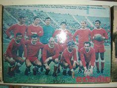 Deportes La Serena: Plantel 1969
