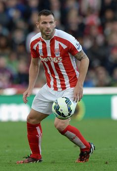 Phil Bardsley Photos - Blackburn Rovers v Stoke City - Zimbio