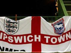 Needham Market Blues? Ipswich Town, Blues, Flag, Sports, Fashion, Hs Sports, Moda, Fashion Styles, Science