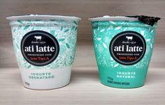 yoghurt packaging - Sök på Google