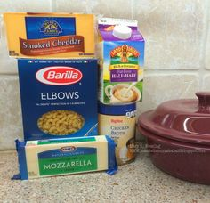 I Can't Believe I Made That!: Fast 'N Easy Mac and Cheese . Hmmm use cauliflower instead of pasta? Rockcrok Recipes, Pampered Chef Recipes, Baker Recipes, Microwave Recipes, Cooking Recipes, Pasta Recipes, Chicken Recipes, Dinner Recipes, Easy Mac And Cheese