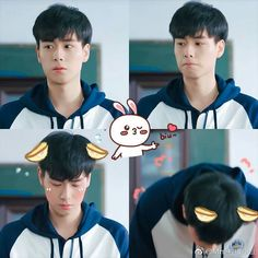 Kdrama, China Movie, A Love So Beautiful, Daddy Long, Chinese Boy, Future Boyfriend, Asian Actors, Celebs, Celebrities