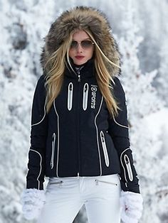 OBSESSED with Brogner ski clothes now!!  ugh!