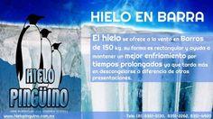 Fábrica de Hielo Monterrey S.A. de C.V. es una empresa establecida desde 1965 pionera en la producción de Hielo en Bolsa Hielo en Barra y Hielo Molido. Nuestro Servicio de Distribución de Hielo lo ofrecemos a todo público tanto a la industria eventos como a particulares. http://hielopinguino.com.mx/ ventas@hielopinguino.com.mx TELÉFONOS: 01(81)8351-5130 8351-2262 8351-4920