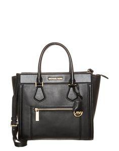 MICHAEL Michael Kors COLETTE - Cabas - black shoping tenuedujour lookdujour mode femme ete achat fashion mignon jolie tendance ootd lux