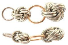Learn a Weave - Mobius Knots - Beadsisters