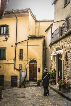 Chianti, Greve, province of Florence , Tuscany region Italy