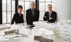 Cartier presenta Reflexiones sobre una caja de cristal