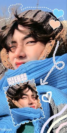 Don't remove the watermark. don't repost & claim this as yours! Follow me for more💗 TWITTER : @etehnal Taehyung, Bts Lockscreen, Kpop, Foto Bts, Bts Wallpaper, Jimin, Dreadlocks, Hair Styles, Beauty
