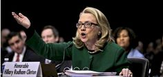 [The ghosts of Benghazi coming back to haunt]...Declassified docs: Hillary aided rise of ISIS Confirm reports of U.S. arming Middle East jihadists.
