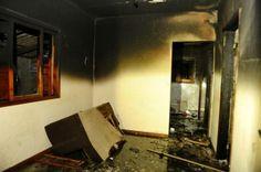 Blog AÇÃO PREVENTIVA: Tiroteio e incêndio assustam moradores da zona nor...