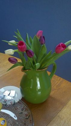 tulips- easter flowers