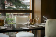 Sala del restaurante La Barra del Caciquito