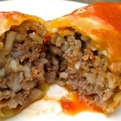 Cabbage Rolls Recipe 4 | Just A Pinch Recipes