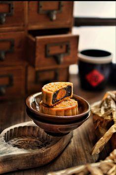 Food Photography Styling, Food Styling, Chinese Cake, Mooncake, Japanese Sweets, V60 Coffee, Mochi, Allrecipes, Middle East