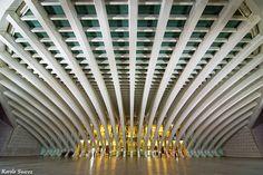 """""""Calatrava"""" by Karolo Suarez"""