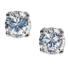 studs! fake or real, big or small, they will go w/ any color, fabric, or style...