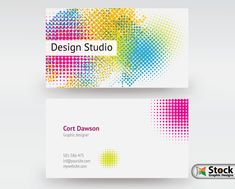 43 best business card templates images on pinterest business card designer business card vector reheart Gallery