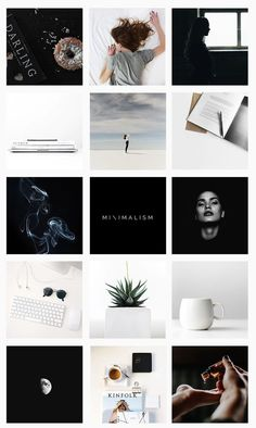 Outstanding cleaning tips hacks are available on our web pages. Take a look and you wont be sorry you did. Cool Instagram, Instagram Design, Layout Do Instagram, White Instagram Theme, Best Instagram Feeds, Instagram Feed Ideas Posts, Black And White Instagram, Instagram Grid, Ig Feed Ideas