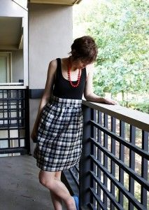 How To Make An Easy Dress