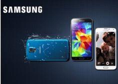 Flipkart Samsung Week Sale Offer : Buy Samsung Mobiles at Best Price