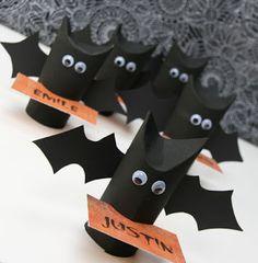 La Cuisine de Myrtille: Goûter d'Halloween simplissime