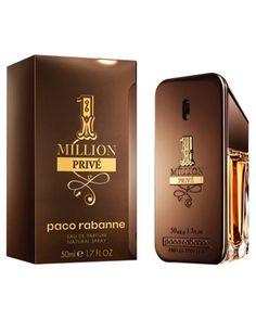 1 Million Privé ist elegant, draufgängerisch, extrem. Der neue Herrenduft von Paco Rabanne ist ein intensives Abenteuer.