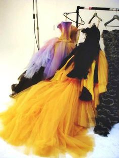 Dynamic Blooms by Nick Knight SHOWstudio ...