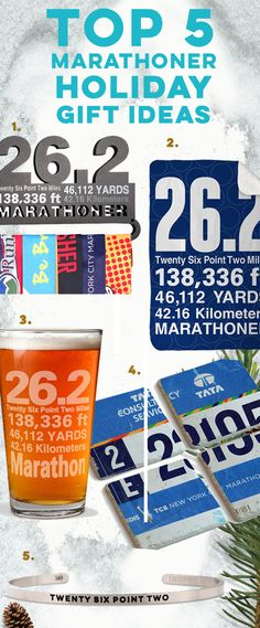 celebrate your marathoner with unique gifts from our wide collection of marathon products including apparel