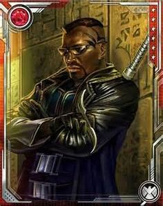 Blade Marvel - Bing Images