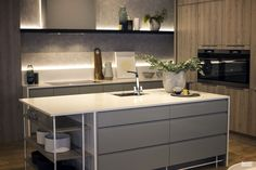 Decorating With Led Strip Lights Kitchens Energy Efficient Radiance