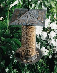 Landscaping to Attract Birds and Wildlife, Feeders